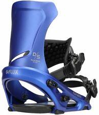 Flux XF Snowboard Bindings Erik Leon 2020 Mens RRP $549.95