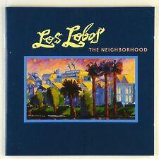 CD-Los Lobos-the neighborhood-a4016