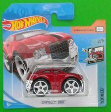 Hot Wheels Euro Checklane Cars Maroon 5785