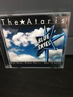 Blue Skies, Broken Hearts...Next 12 Exits by The Ataris (CD, 1999, Kung Fu Rec.)