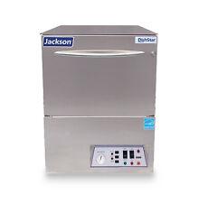 Jackson WWS DISHSTAR LT Dishstar® Low Temperature Undercounter Dishwasher
