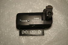 Genuine Canon BG-E2N Battery Grip for Canon EOS 20D / 30D / 40D / 50D