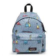 Eastpak Padded Pak'r Multicolore zaino Hot Waves EK62020P rucksack Backpack