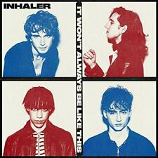 INHALER-IT WON`T ALWAYS BE LIKE THIS (US IMPORT) CD NEW