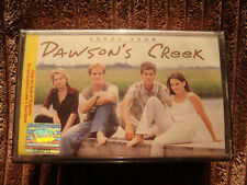 Songs from Dawson's Creek AUDIO CASSETTE TAPE, New, Sixpence None the Richer