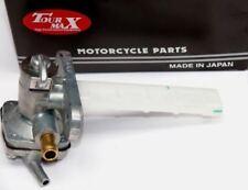 MS Fuel Tap SUZUKI GS 450 E / T / GSX 1100 E / EF/ 400 S/ 750 EG Silver Suzi/ ES