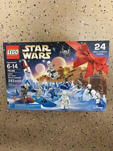 LEGO Star Wars Advent Calendar 2016 75146 Christmas December Countdown Sealed