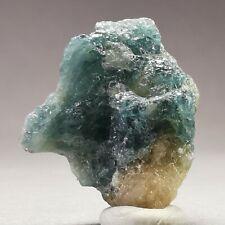 14.99ct Tested Grandidierite w. Matrix / Mad 00004000 agascar / Rough Crystal Gem Mineral