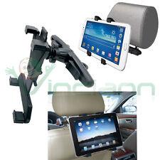 Supporto auto posteriore TECHly poggiatesta universale per tablet fino 10.1 SA10