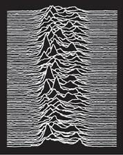 Joy Division # 10 - 8 x 10 Tee Shirt Iron On Transfer album cover image
