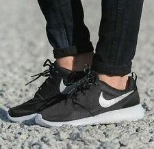 NIKE ROSHE ONE wmn USsz/s: 7; 8 BLACK Lightweight Running Casual Shoe 511882-094