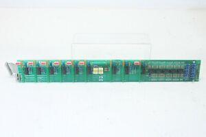 Soundtracs MRX Series Meterbridge PCB