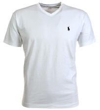 ralph lauren herren shirt weiß