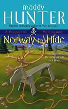 Norway to Hide: A Passport to Peril Mystery Passport to Peril Mysteries