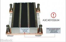 FUJITSU CPU Processore Dissipatore Cooler per PRIMERGY RX200 S5 S6 a3c40102634