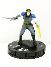HeroClix Fear Itself - 3x  #011 Tyr