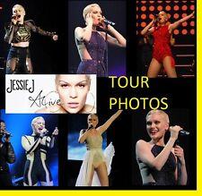 JESSIE J ALIVE CONCERT TOUR LIVE 2013 750 + PHOTOS SET 1 CDS
