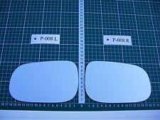 Außenspiegel Spiegelglas Ersatzglas Volvo C30 ab 2006-2009 Li oder Re sph