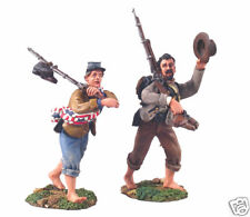 BRITAINS SOLDIERS CONFEDERATE CROSSING POTOMAC #2 31041