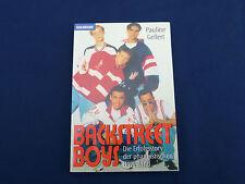 Buch : Backstreet Boys  -  Pauline Gellert  -  Goldmann