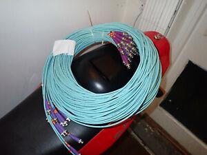 SDI cable BNC to BNC bundle 32X 15 ft lengths.