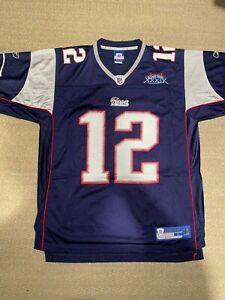 Tom Brady Super Bowl NFL Jerseys for sale | eBay