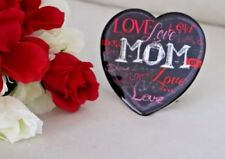 Mom Heart Decor Mother's Day Gift For Mom
