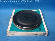 1981 Chevrolet 4.3S 301 A.I.R Pump Pulley GM 10012643 Camaro Firebird NOS