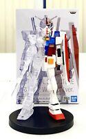 Mobile Suit Gundam Internal Stucture Figure Toy RX-78 Gundam Weapon Half BP16203