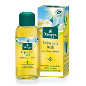 Kneipp natural essential oils .67 fl.oz<choose your scent>