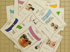 Puppy-Opoly Deed Card (One, Your Choice)