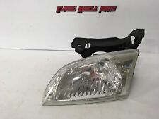 00 01 02 Chevy Cavalier Left Driver Side Headlight Assembly