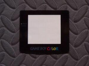 Nintendo Game Boy Color GBC Screen Lens Protector  - NEW