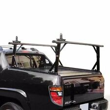 Honda Ridgeline 2006-15 Vantech aluminum ladder rack system (silver) Returns