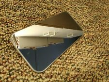 1971-76 Full Size Cadillac Buick Chevrolet GM Sun Visor Mirror - GREAT SHAPE!