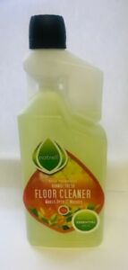 Floor cleaner Concentrate,1 Litre, Laminate,Lacquered Wood Floors.17 washes,