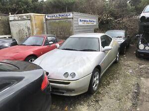 (NEW) Alfa Romeo gtv breaking spares.