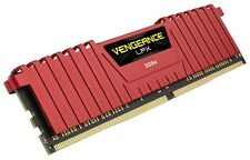Corsair Vengeance LPX 8gb 2x4gb Dual Canal DDR4 2400mhz pc4-19200 DIMM Desktop