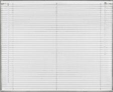 Blanc COLOURMATCH PVC Store Vénitien 90x213cm 2.5 cm lattes TWC01844