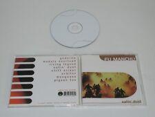 Fu Manchu/EATIN 'Dust (Man's ruine MR 157 CD) CD Album