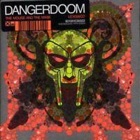 Dangerdoom - Mouse & Il Maschera Nuovo CD