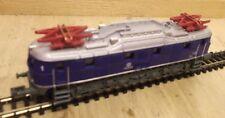 Dummy sans Propulsion Voie N Locomotive Électrique Br 118 016 - 5 de Db Pour