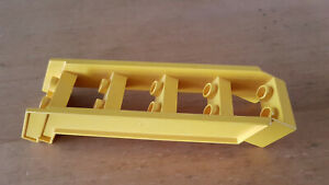 Lego Duplo: gelbe Leiter