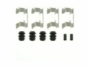 For 2003-2011 Ford Crown Victoria Brake Hardware Kit Front Dorman 67441CY 2004