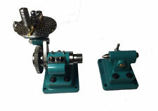 New Myford dividing head attachment for small mill or Myford lathe with manual
