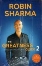 The Greatness Guide 2 by Sharma, Robin S.
