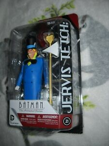 DC BATMAN THE ANIMATED SERIES THE MAD HATTER 21 JERVIS TETCH