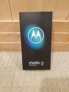 "Motorola Moto G Stylus XT2043-4 Factory GSM/CDMA Unlocked 6.4""/128GB/4GB"
