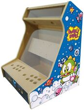 """Bartop kit TALENTEC of 19"""" in MDF. Options: Acrylic glass, stickers, 28 or 30 mm"""