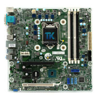 for HP MS-7957 793741-001 793305-001 490 G3 MT LGA1151 DDR4 Motherboard